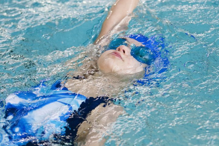Backstroke Common Mistakes